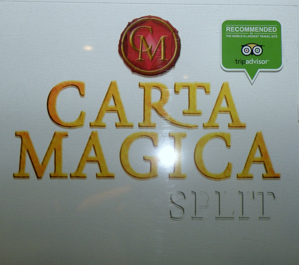 Info Zona & Carta Magica ST : Board Games for the people of Split!!!