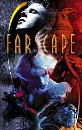 Farscape TV Show Review