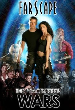 Farscape_The_Peacekeeper_Wars_poster