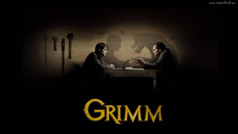 Something good for the Fantasy Horror genre. Nerd Dimension recommends : Grimm (TV Series)