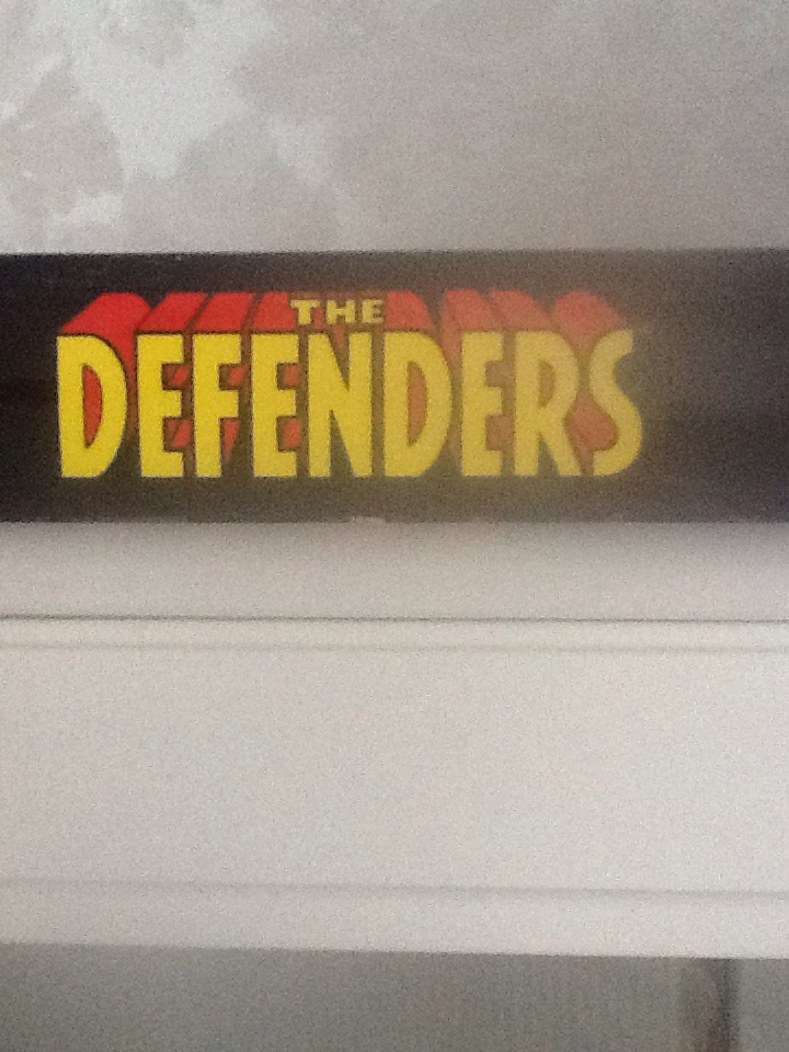 Who are the Defenders?
