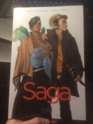 Saga FC Vol1