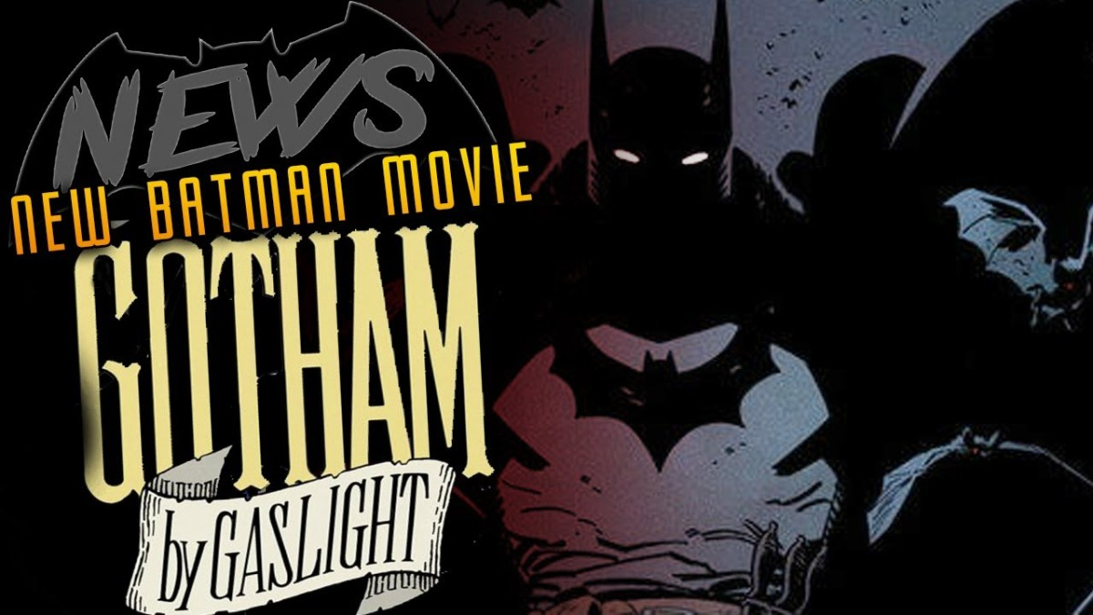 Gotham by Gaslight Review