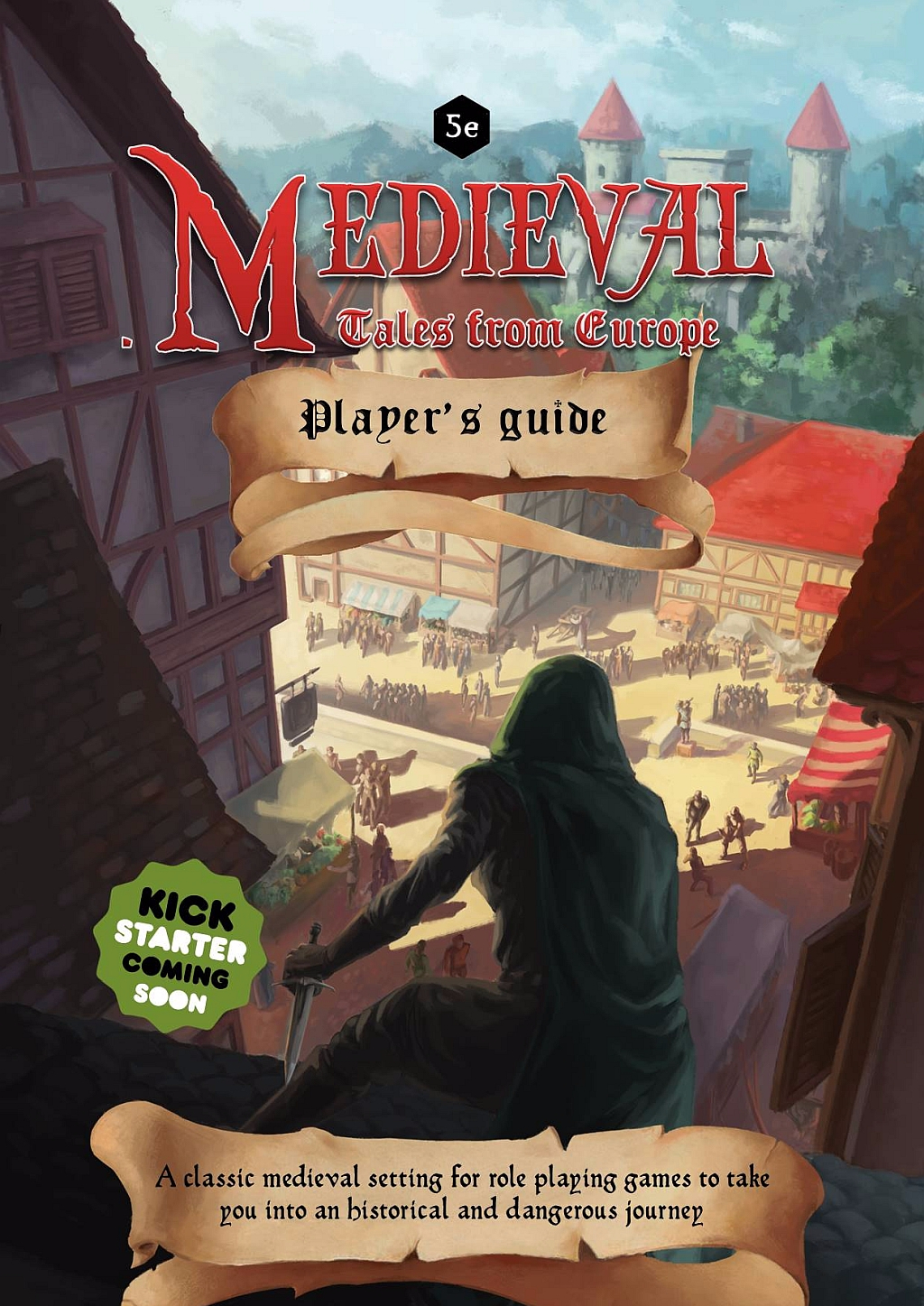 Medieval - Tales from Europe
