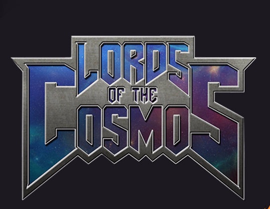 Lords of the Cosmos – Epic 80s Heavy Metal Space Fantasy the way we want it !
