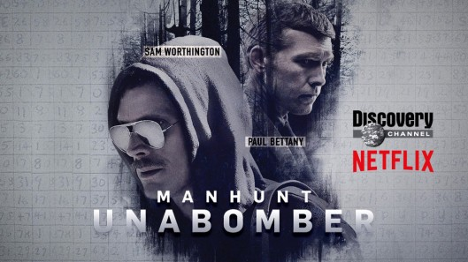 UNABOMB POSTER