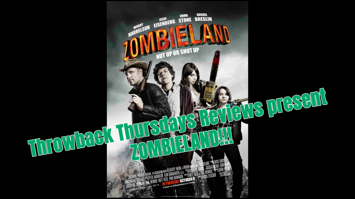 Funny Zombies.. Welcome to ZOMBIELAND!!